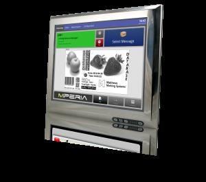 MPERIA Standard H.E. Controller